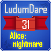 Alice: nightmare